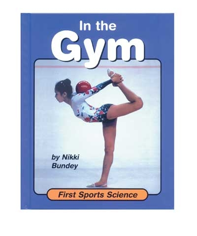 In The Gym Book