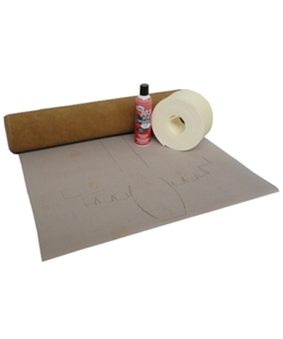 The Balance Beam Kit