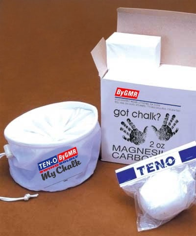 The Chalk Ball FREE SHIPPING