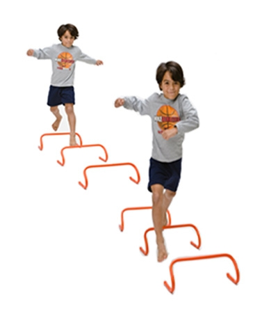 Step Hurdles Set of 3