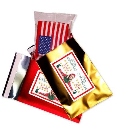 Colored Foil Envelope 114 x 162mm