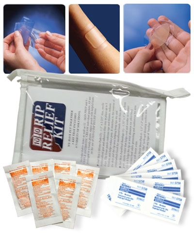 TEN-O Rip Relief Kit FREE SHIPPING