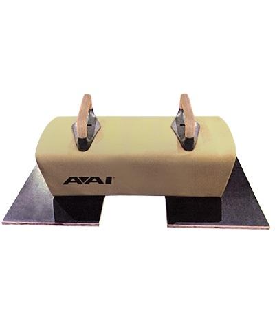 AAI® Floor Pommel Buck