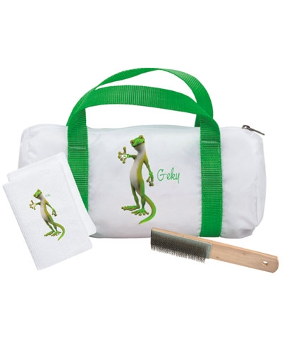 Geky Grip Bag Kit FREE SHIPPING