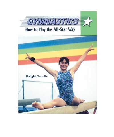 Gymnastic the All-Star Way Book