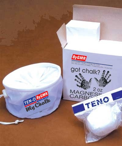 Portable Chalk Bag FREE SHIPPING