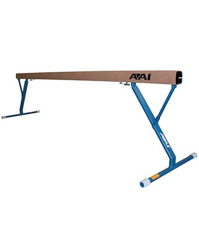 AAI® Adjustable Club Balance Beam