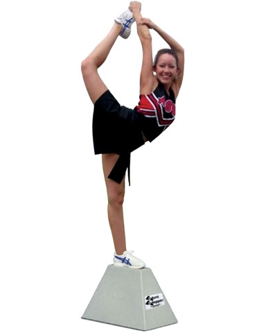 Cheerleading Stunt Stepper FREE SHIPPING
