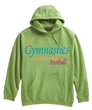 Citrus Gym Football Hoody