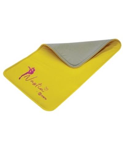 Nastia Yellow Multi Purpose Mat