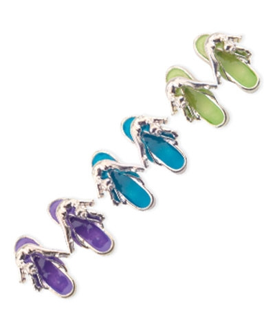Flip Flop Earrings (set of 3)