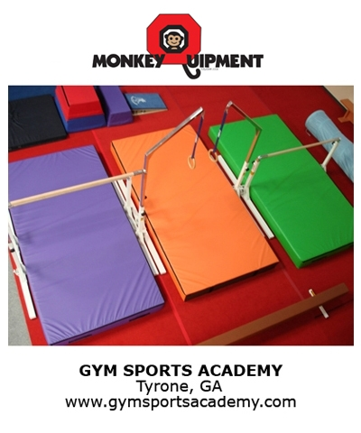 MonkeyQuipment Inline Circuit