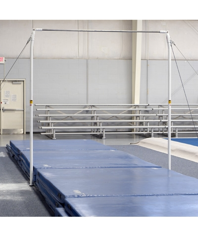 Competition Horizontal Bar
