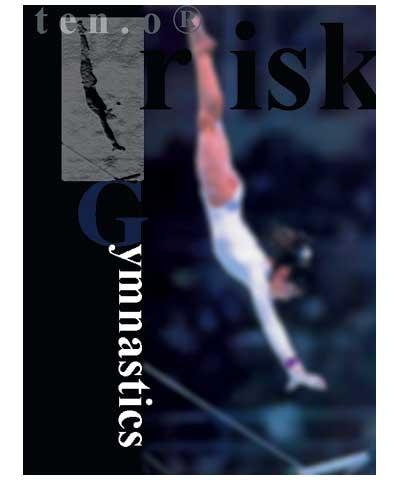 Gymnastics Risk Poster