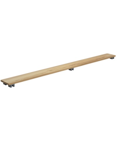 Just For Kids Bench Plank