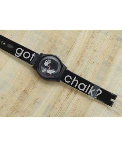 Got Chalk Watch