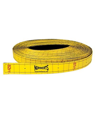 Norbert's Vault Tape Measure