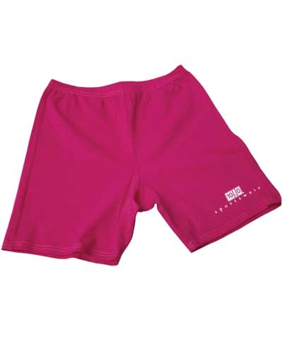 TEN-O Workout Pants-Fuchsia