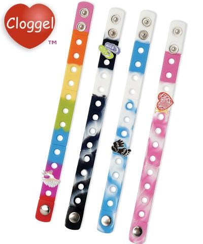 PVC Cloggel™ Bracelet