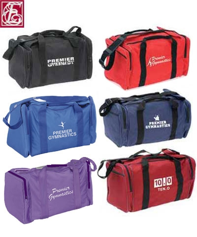 TEN-O Tuff Team Gym Bags - TEN-O  4b156764178b9