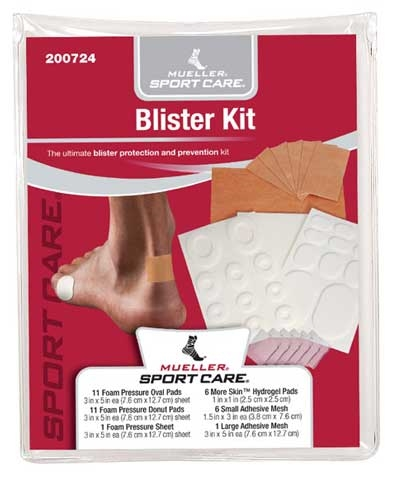 Blister Kit FREE SHIPPING