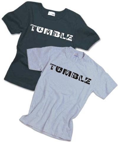 Tumble Tee FREE SHIPPING