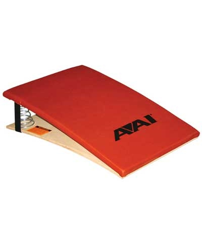 "AAI® TAC/10 36"" 4 Spring Junior Competition Vault Board"