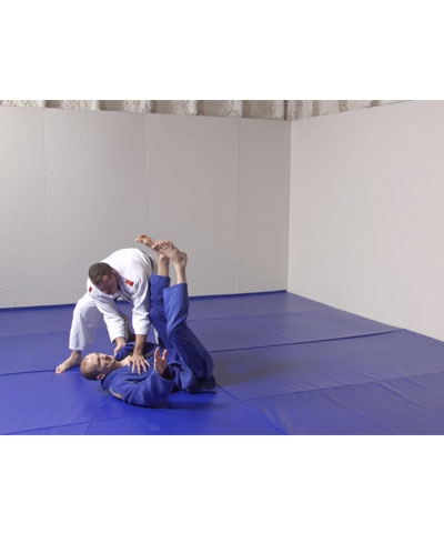 Premium Take Down Mat 10'x 10'x 2.25""