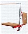 Spieth America All American Twin Deck Spotting Platform