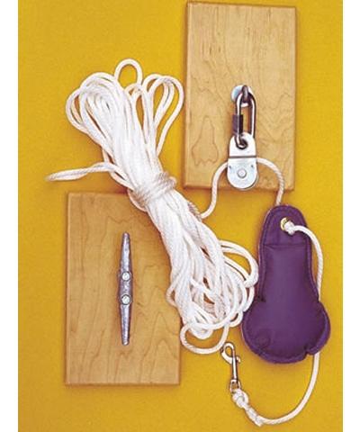 Rope Hoist
