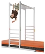 MQ Little Ninja Monkey Bars