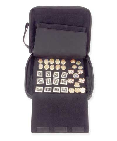 Elite TEN-O Pin Bag