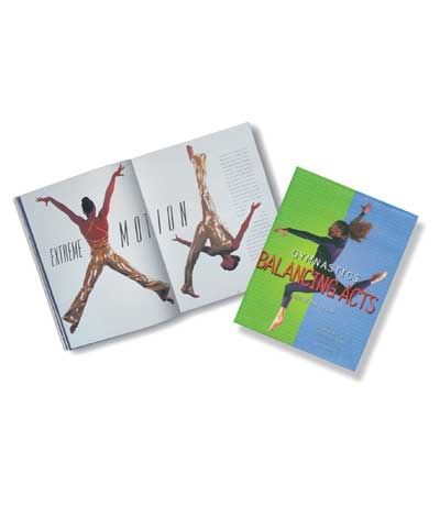 Gymnastic Balancing Acts