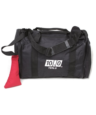 Bag Dogs Gym Bag Deodorizer