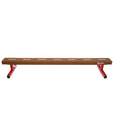 "Just For Kids Low Training Beam 8""X86""X11"""