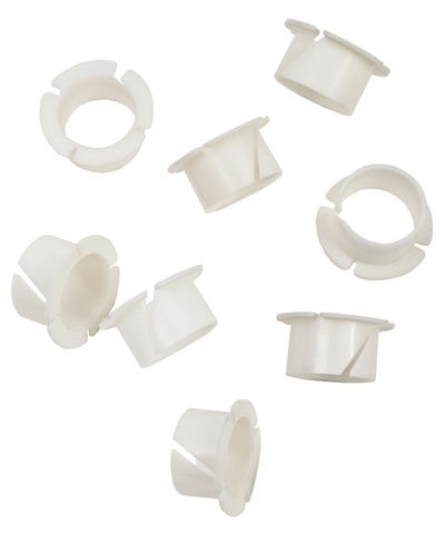 Nylon Beam Shims for Older AMF/AA Beams FREE SHIPPING