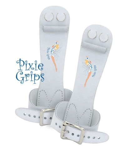 Pixie Buckle Uneven Bar Dowel Grips FREE SHIPPING