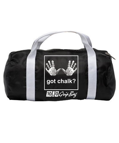 Got Chalk Grip Bag