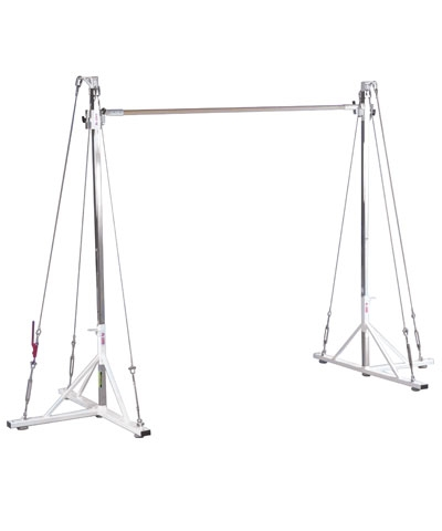 Single Bar Trainer 96""