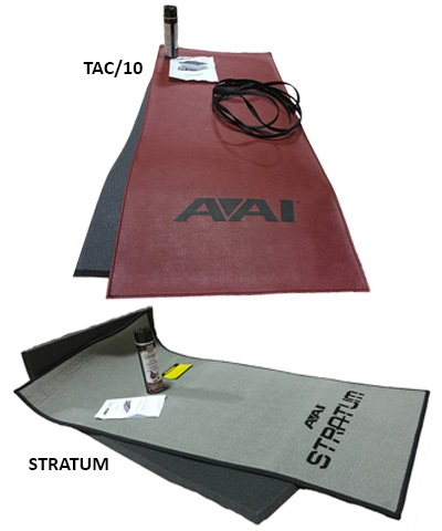 AAI® Vault Board Recovery Kit