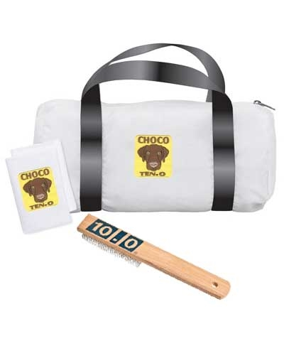 Choco Grip Bag Kit FREE SHIPPING