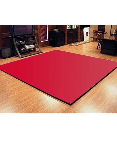 Home Flexi Roll Martial Arts Mat 10x10 Ten O Bygmr