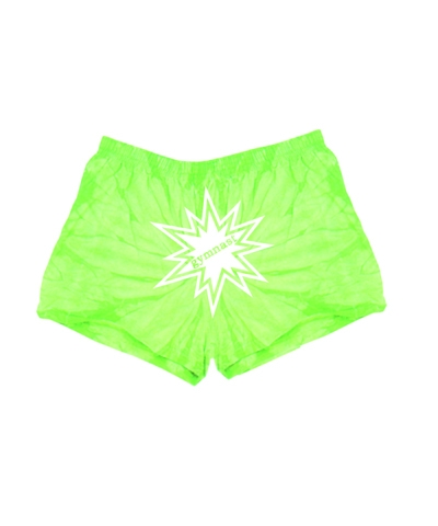 Citrus Spider Shorts