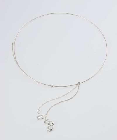 Cheerleader Choker Necklace