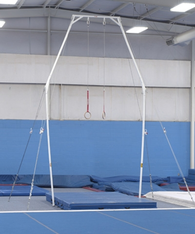 Competition Ring Frame