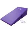 "Simone Biles 24""x48""x12"" Purple Folding Incline"