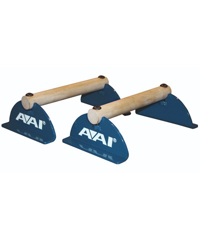 AAI® Round Parallette Bars