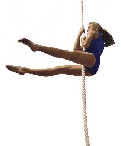 Manila Climbing Rope