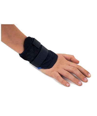 The Ultimate Wrist Support