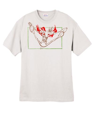 Moosell Tee FREE SHIPPING